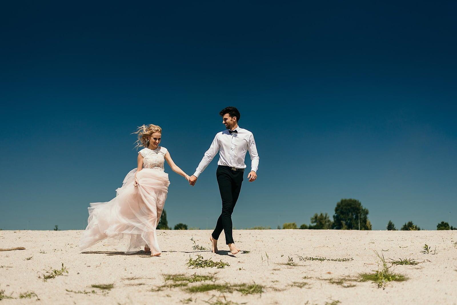 Stylizowana sesja ślubna w klimacie południowej Hiszpanii 11