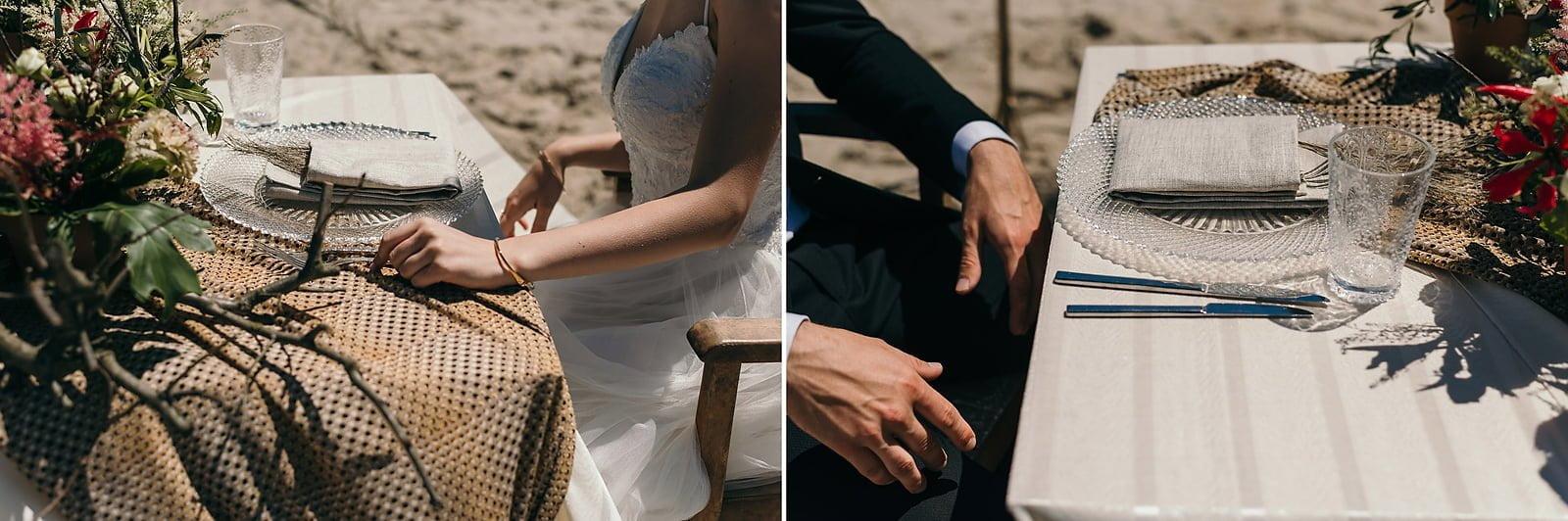 Stylizowana sesja ślubna w klimacie południowej Hiszpanii 22