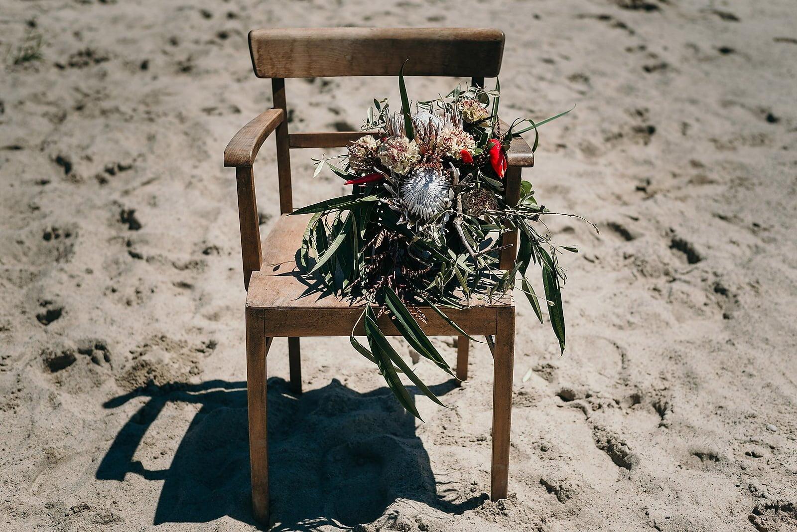Stylizowana sesja ślubna w klimacie południowej Hiszpanii 29