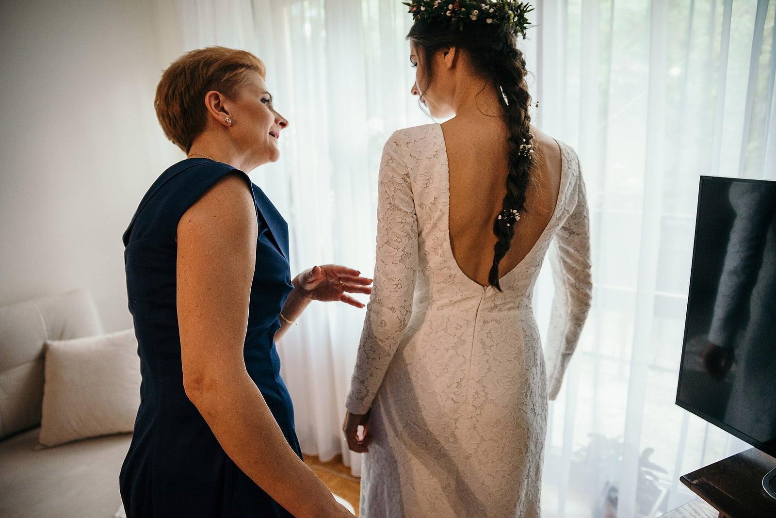 Gosia i Szymon. Fotografia ślubna Nowy Sącz 15