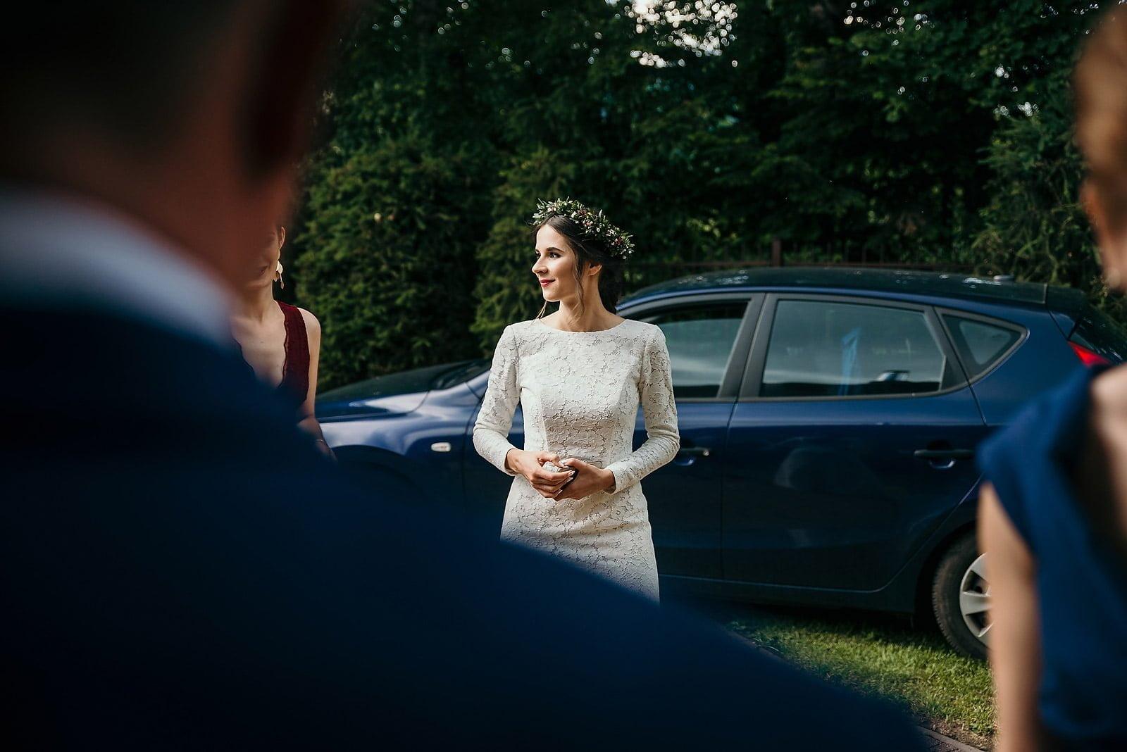 Gosia i Szymon. Fotografia ślubna Nowy Sącz 18