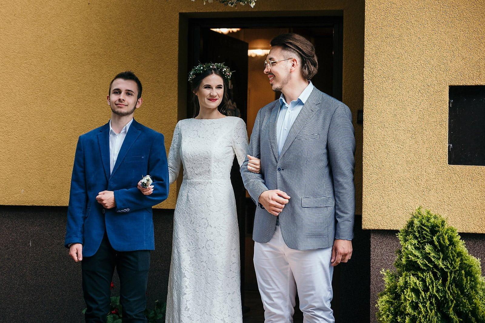 Gosia i Szymon. Fotografia ślubna Nowy Sącz 21
