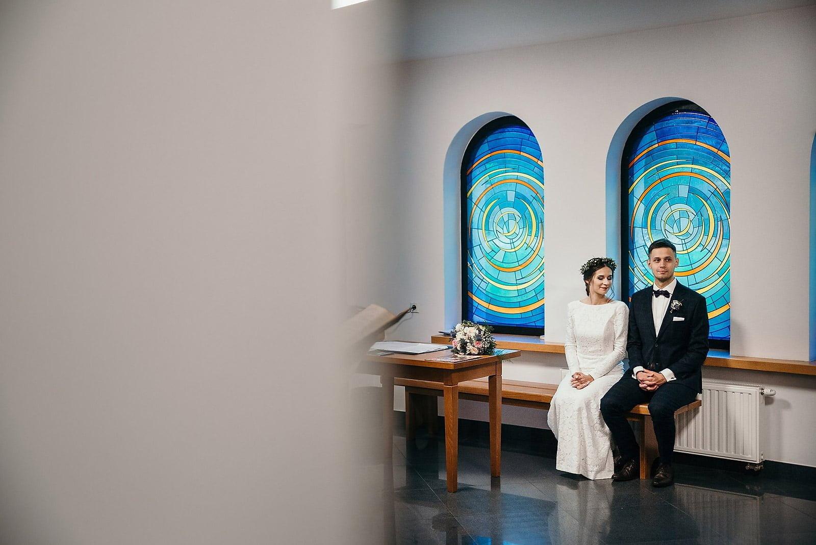 Gosia i Szymon. Fotografia ślubna Nowy Sącz 29