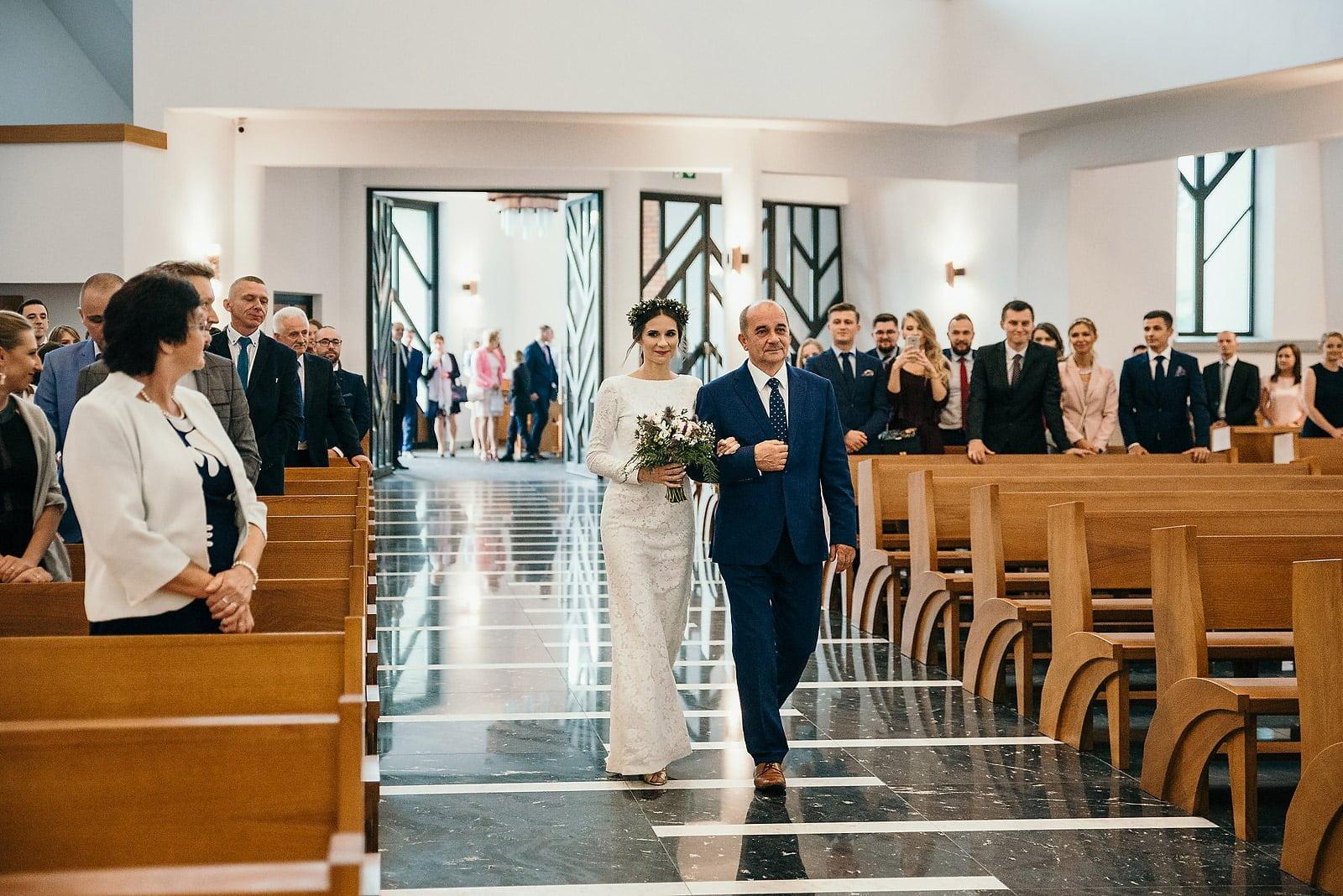 Gosia i Szymon. Fotografia ślubna Nowy Sącz 31