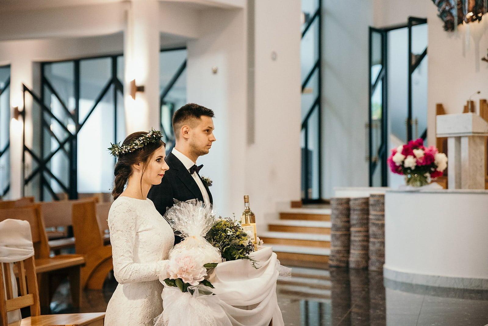 Gosia i Szymon. Fotografia ślubna Nowy Sącz 32