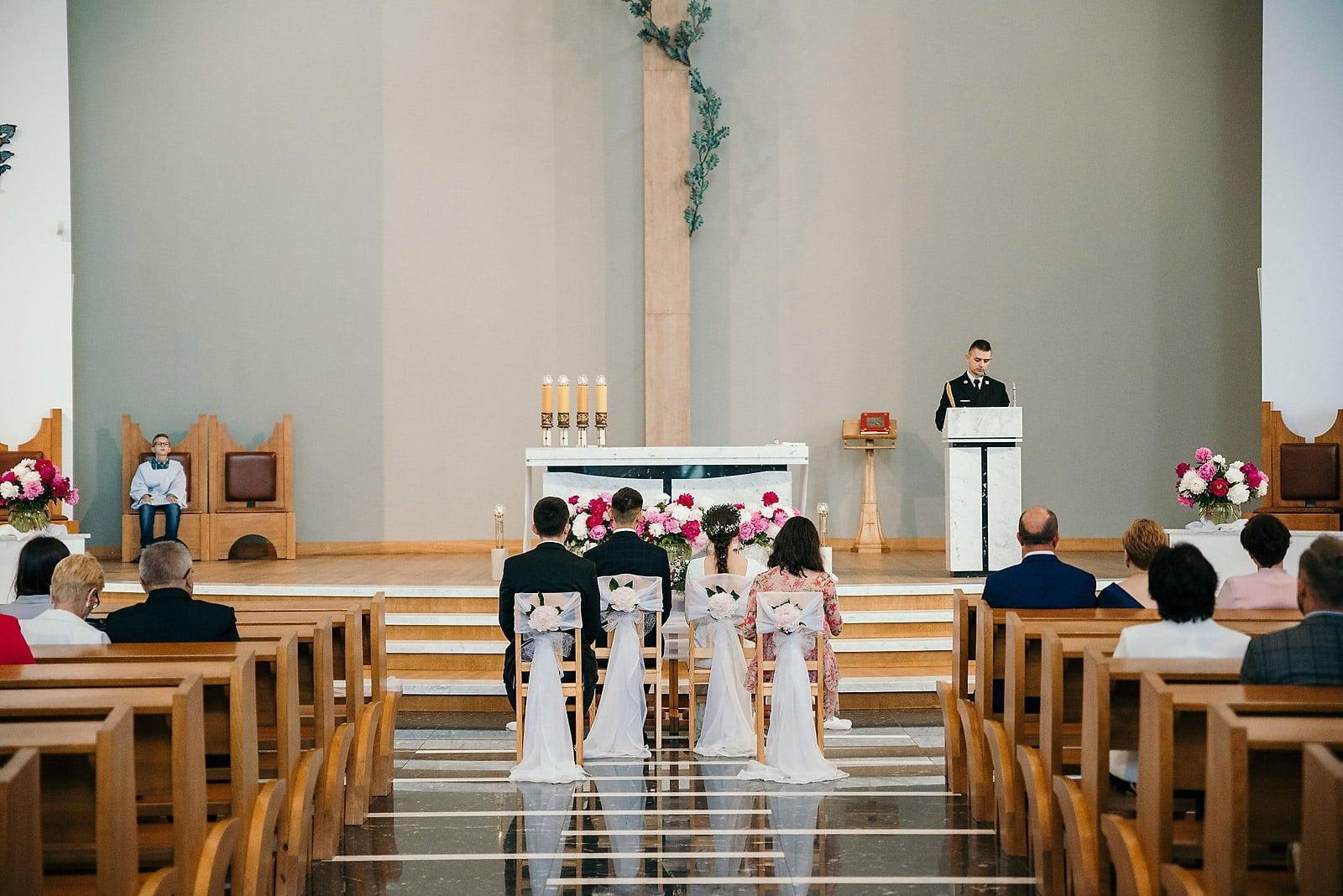 Gosia i Szymon. Fotografia ślubna Nowy Sącz 33