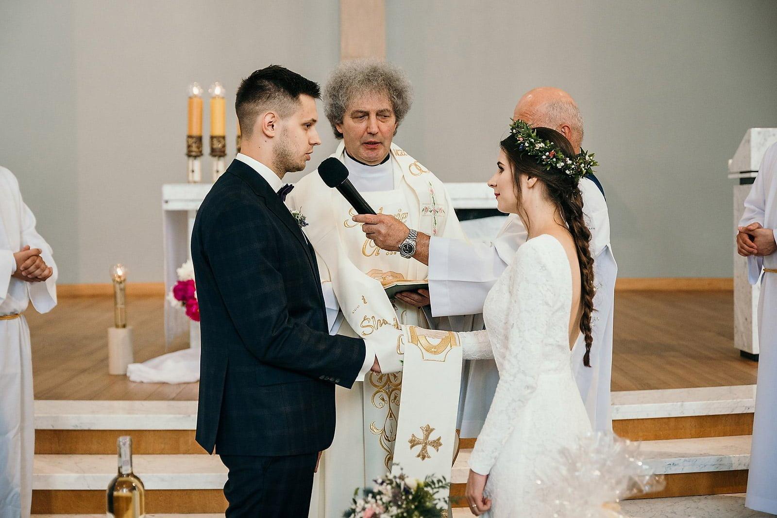Gosia i Szymon. Fotografia ślubna Nowy Sącz 36