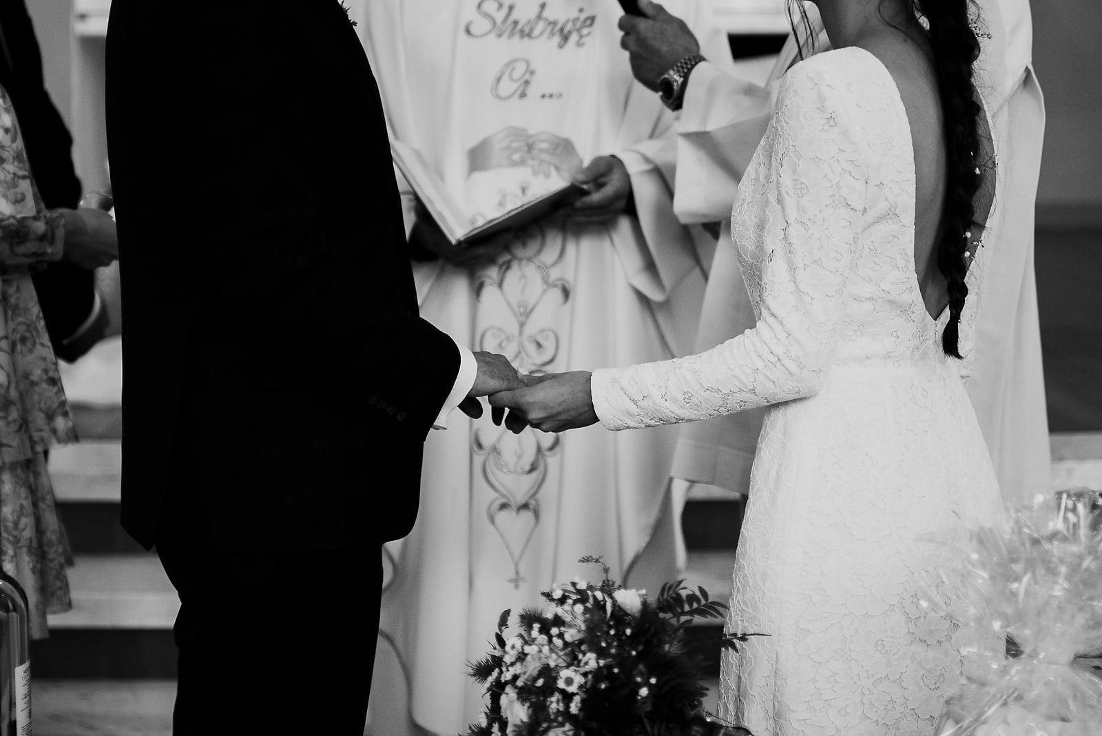 Gosia i Szymon. Fotografia ślubna Nowy Sącz 40