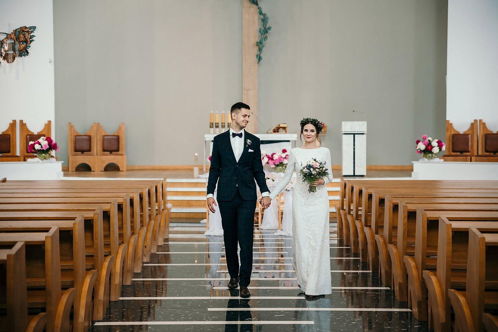 Gosia i Szymon. Fotografia ślubna Nowy Sącz 44