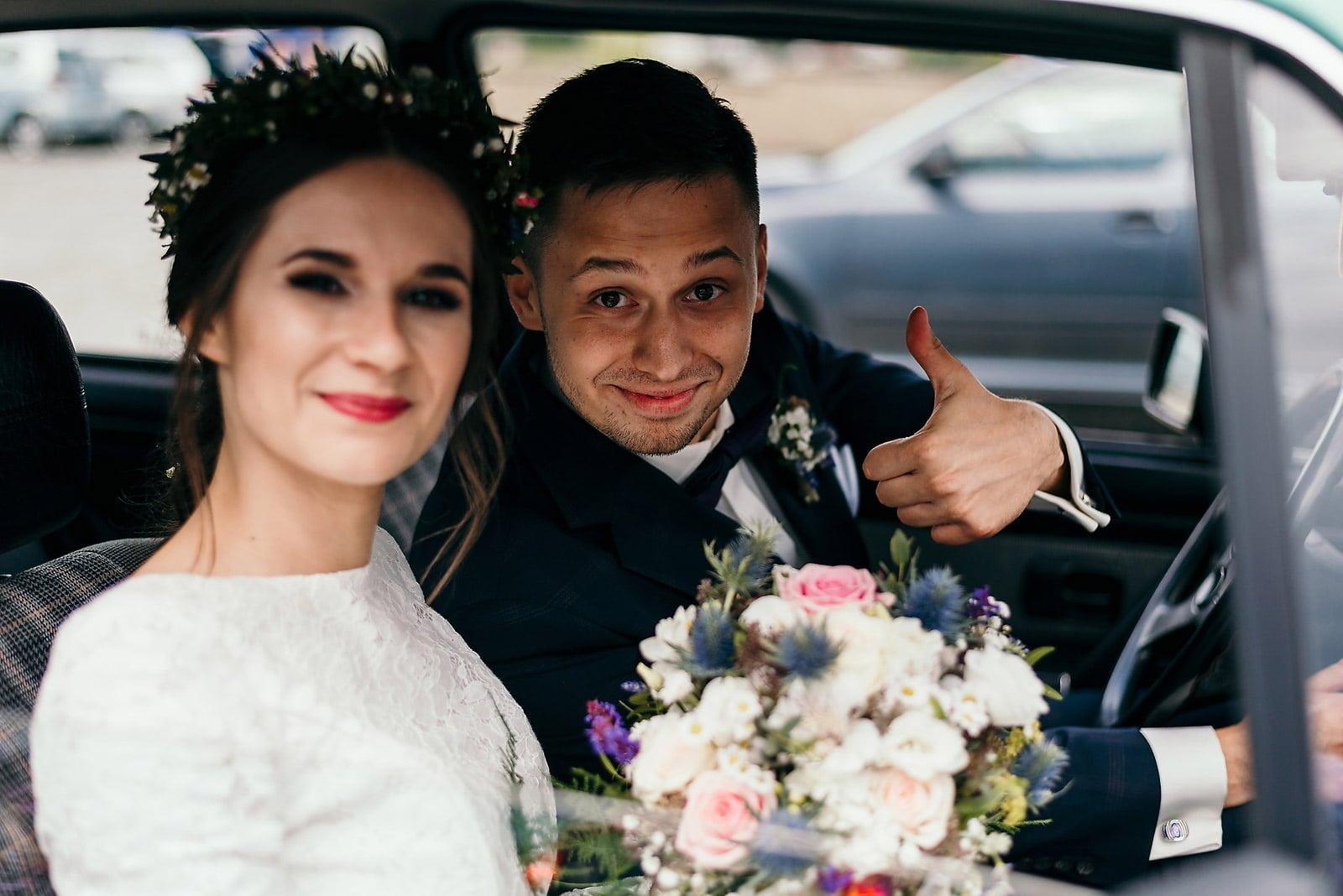 Gosia i Szymon. Fotografia ślubna Nowy Sącz 51