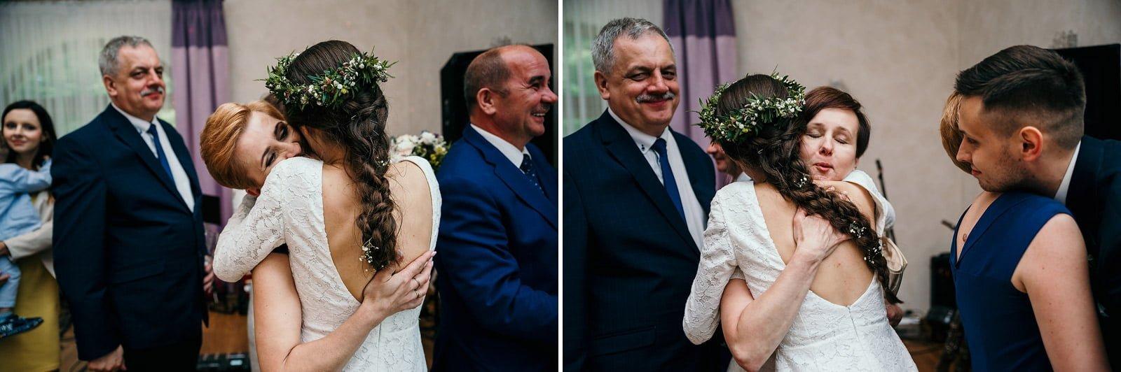Gosia i Szymon. Fotografia ślubna Nowy Sącz 57