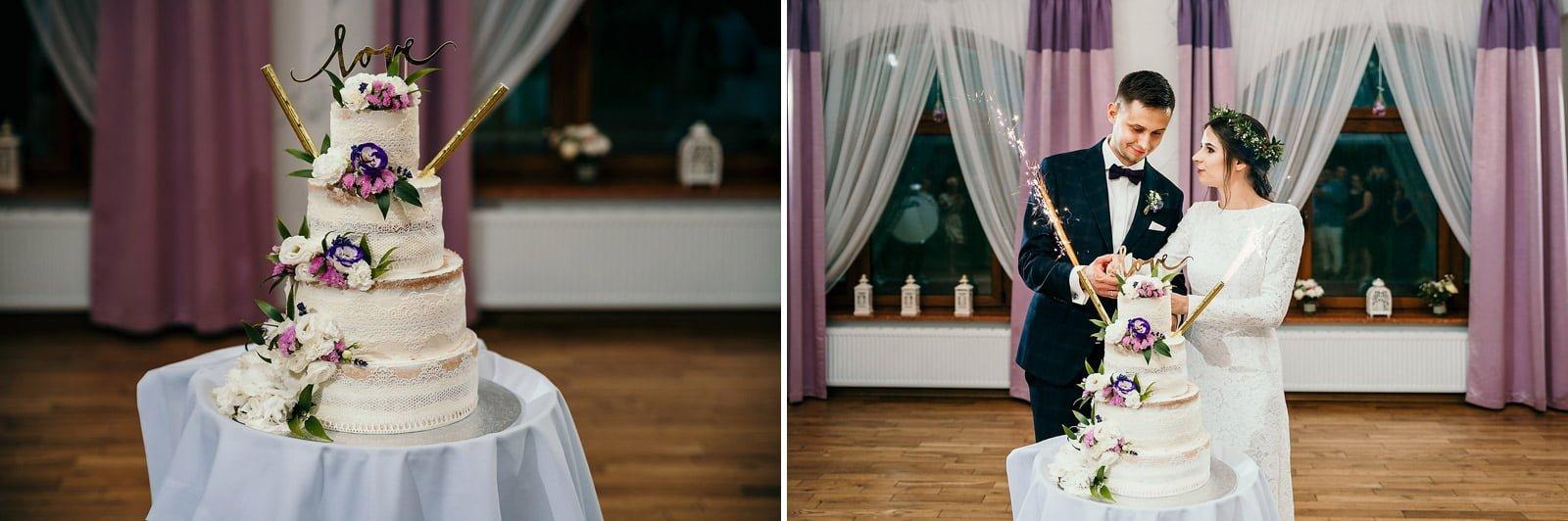 Gosia i Szymon. Fotografia ślubna Nowy Sącz 65