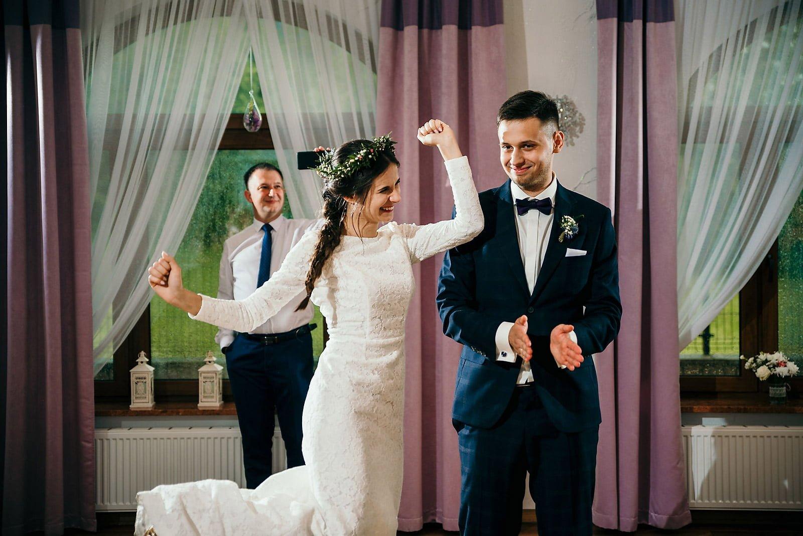 Gosia i Szymon. Fotografia ślubna Nowy Sącz 72
