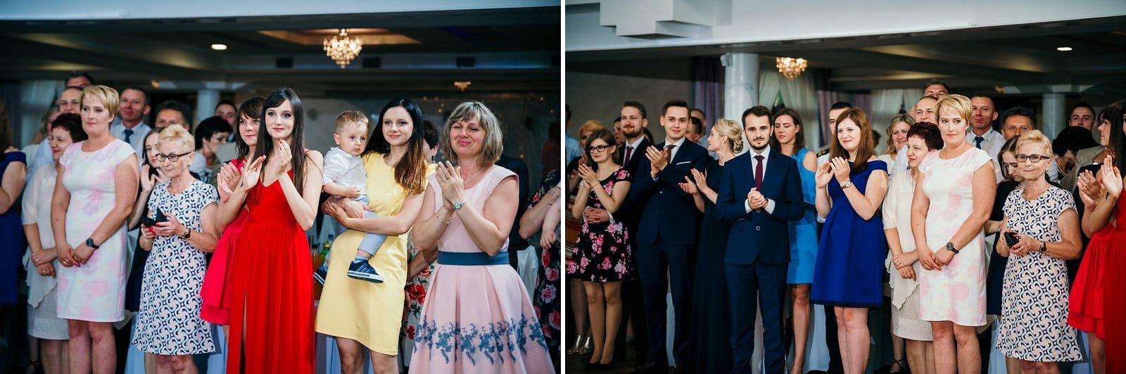 Gosia i Szymon. Fotografia ślubna Nowy Sącz 73