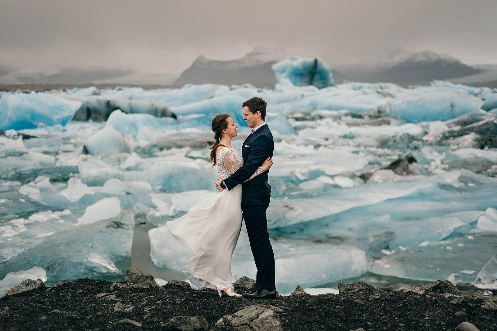 Sesja plenerowa na Islandii 5