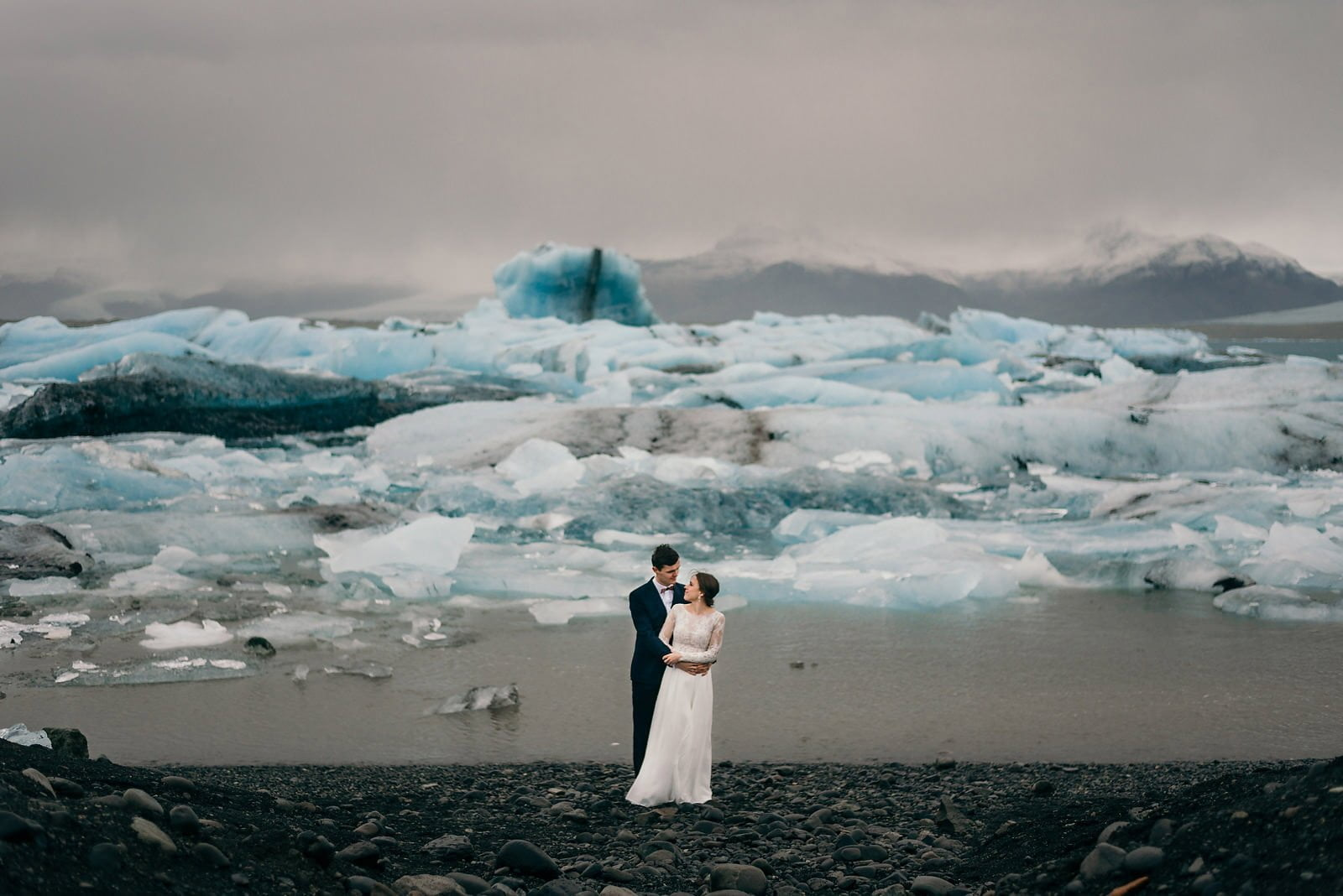 Sesja plenerowa na Islandii 7