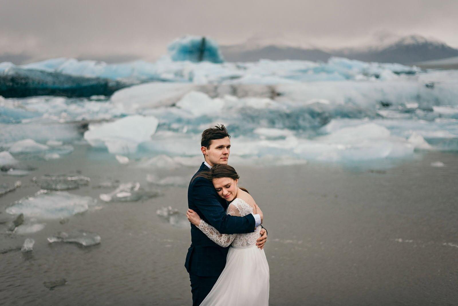 Sesja plenerowa na Islandii 8