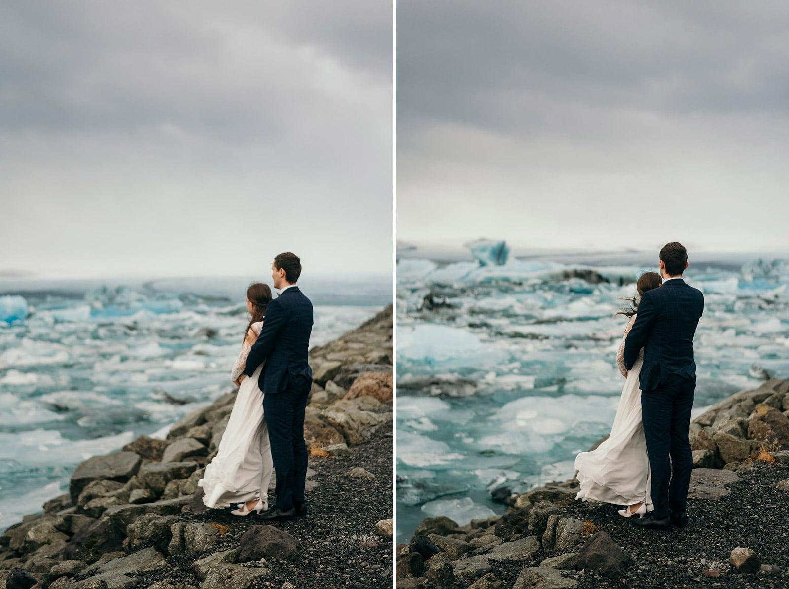 Sesja plenerowa na Islandii 9
