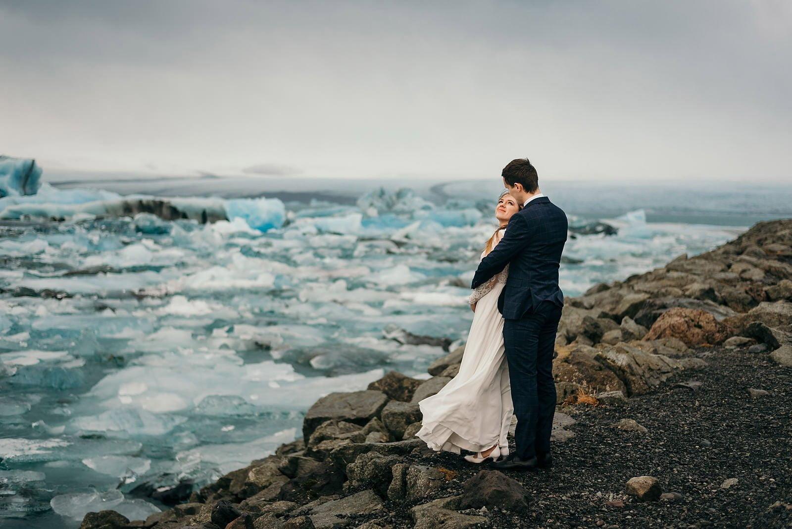 Sesja plenerowa na Islandii 10