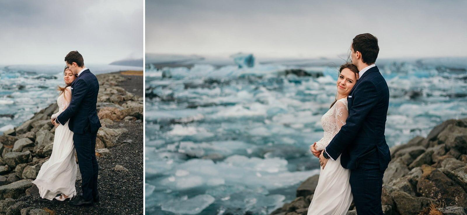 Sesja plenerowa na Islandii 11