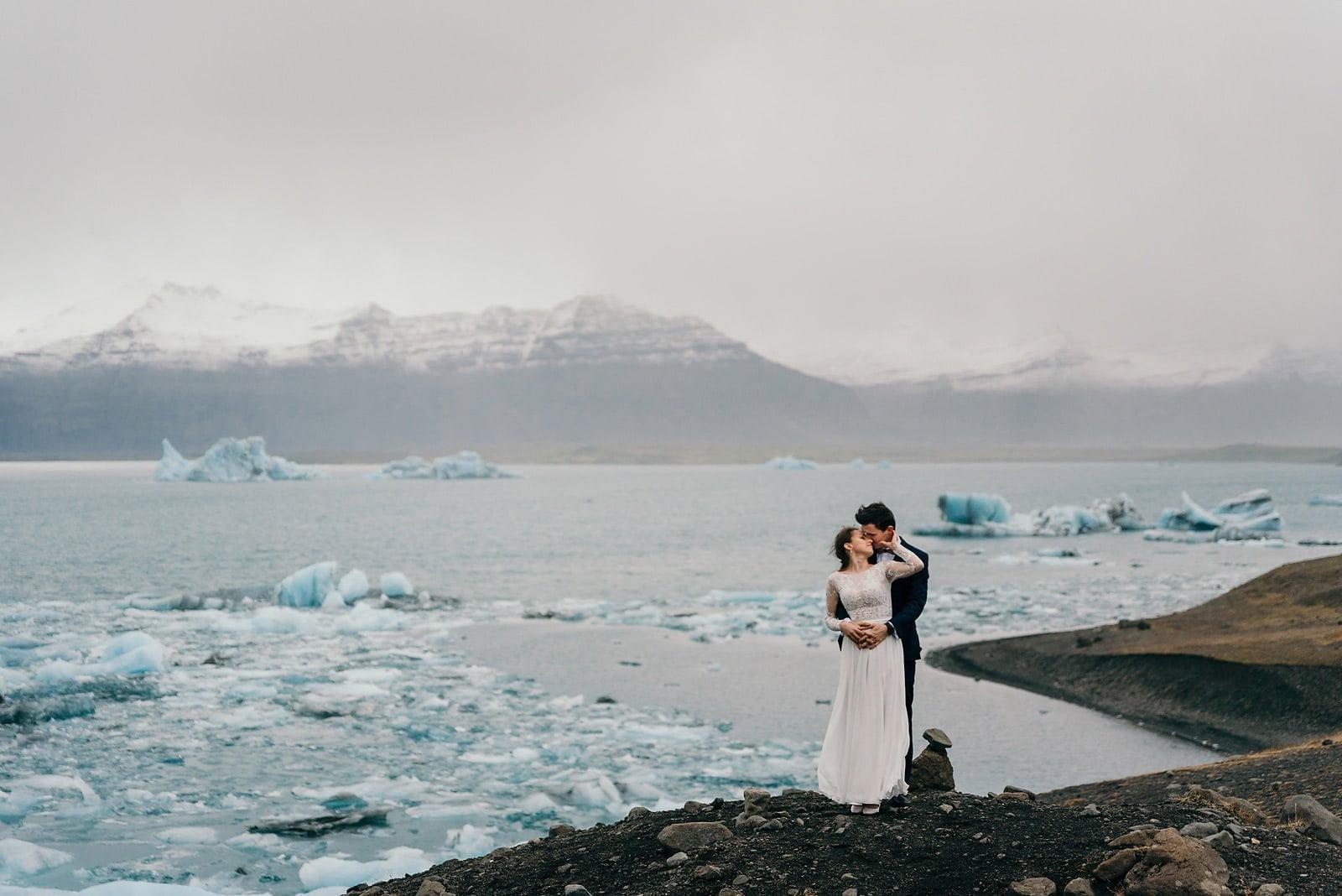 Sesja plenerowa na Islandii 18