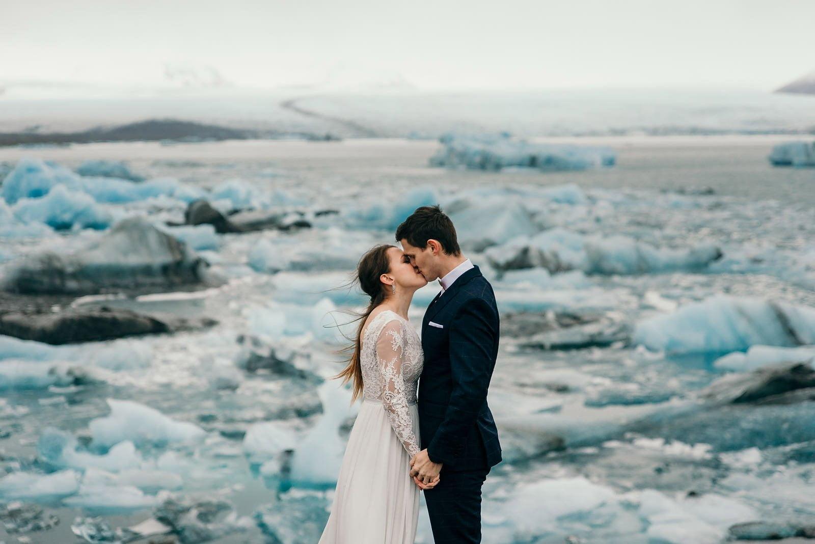 Sesja plenerowa na Islandii 20