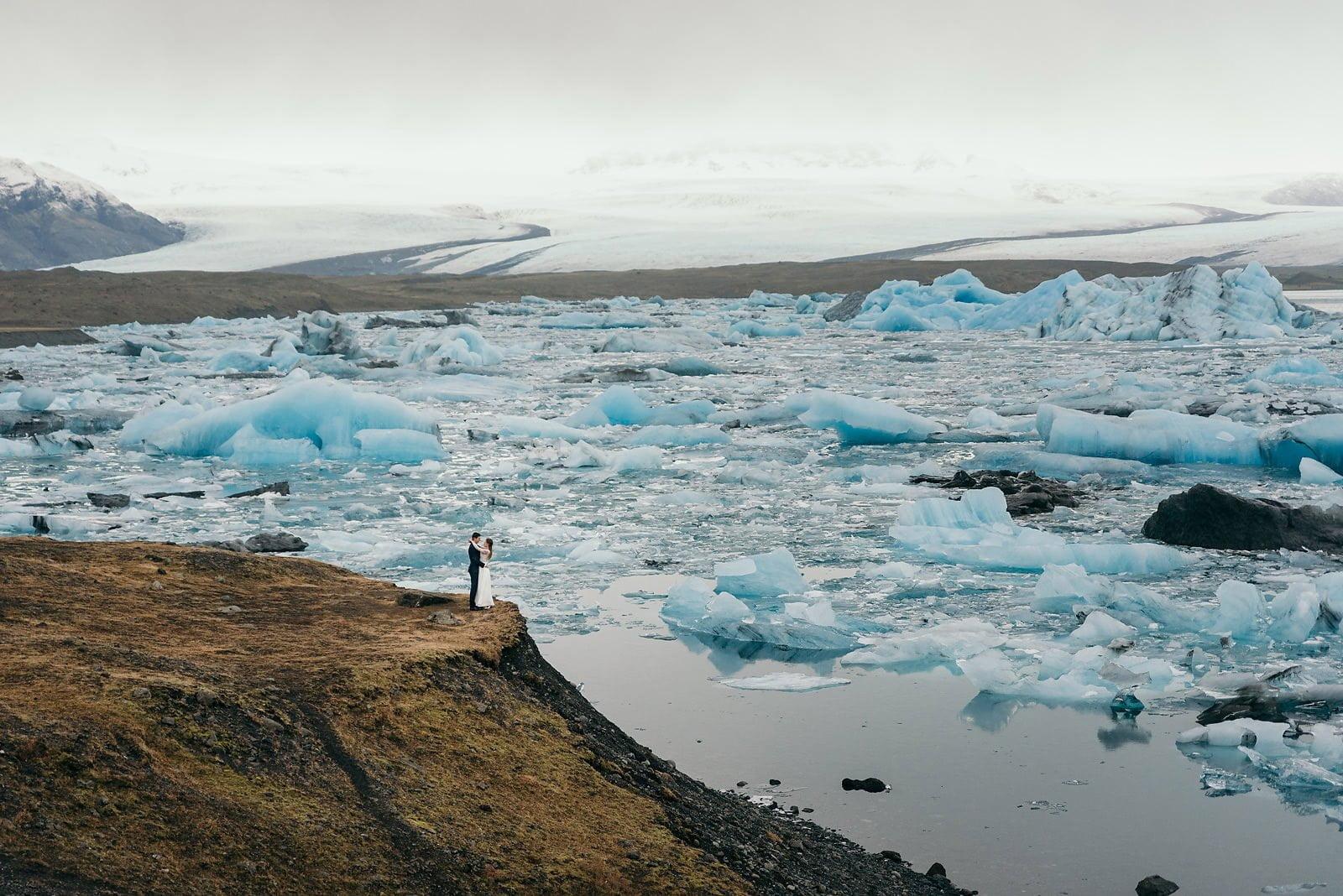 Sesja plenerowa na Islandii 23