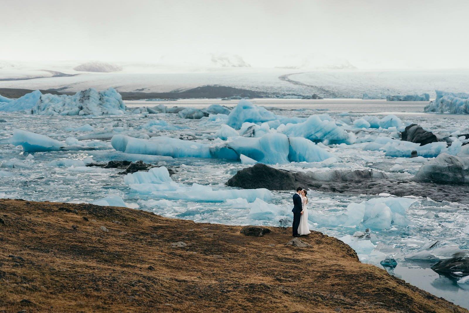 Sesja plenerowa na Islandii 24