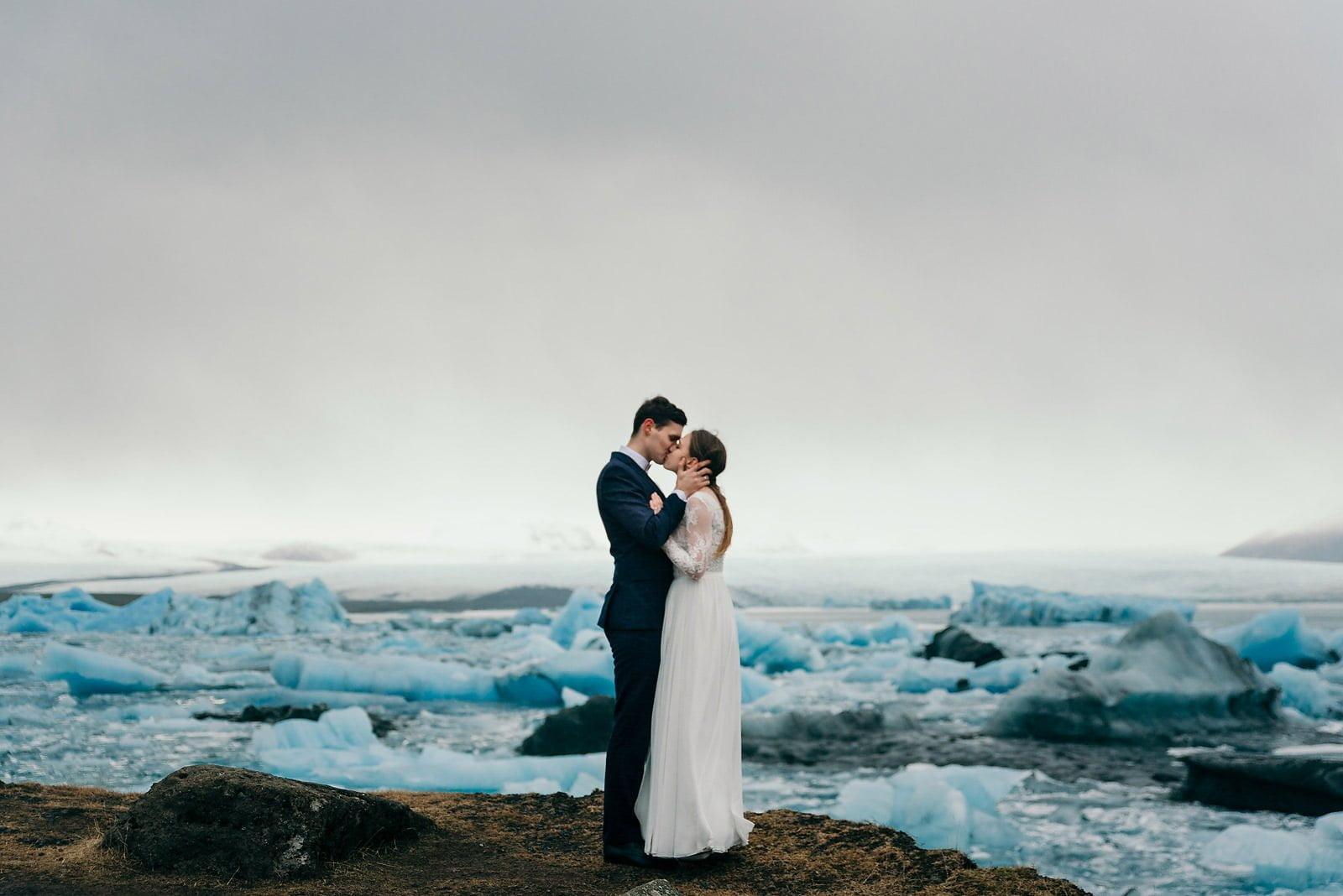 Sesja plenerowa na Islandii 25