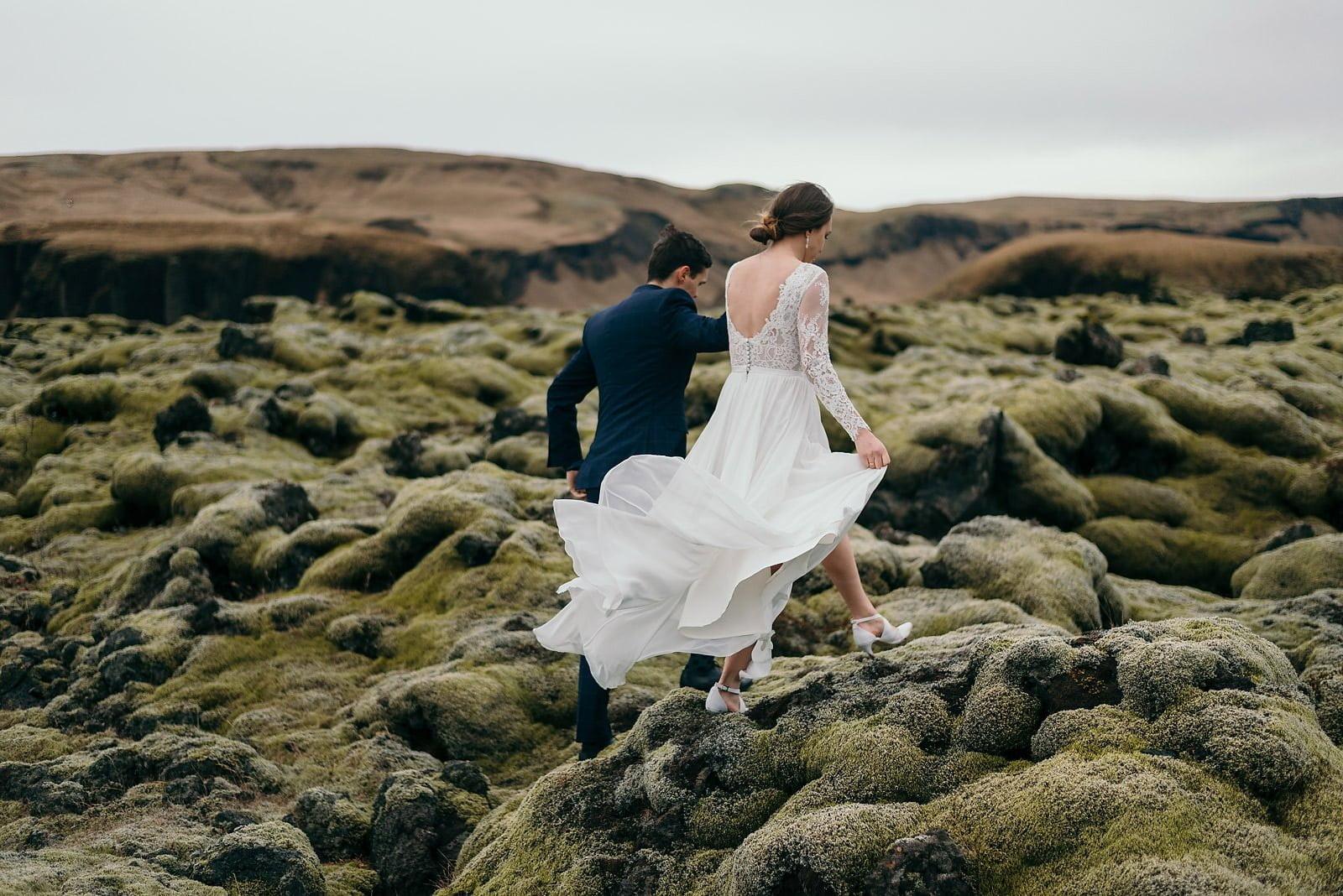 Sesja plenerowa na Islandii 27