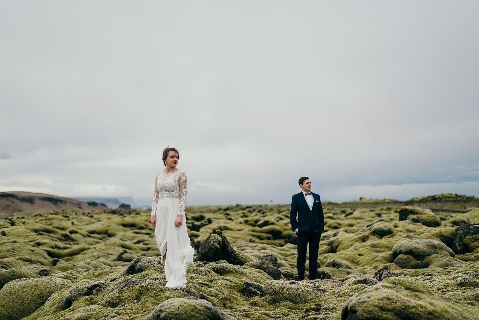 Sesja plenerowa na Islandii 30