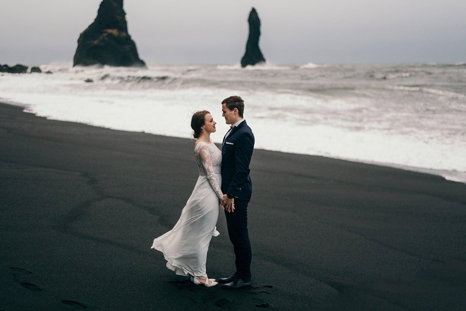 Sesja plenerowa na Islandii 31