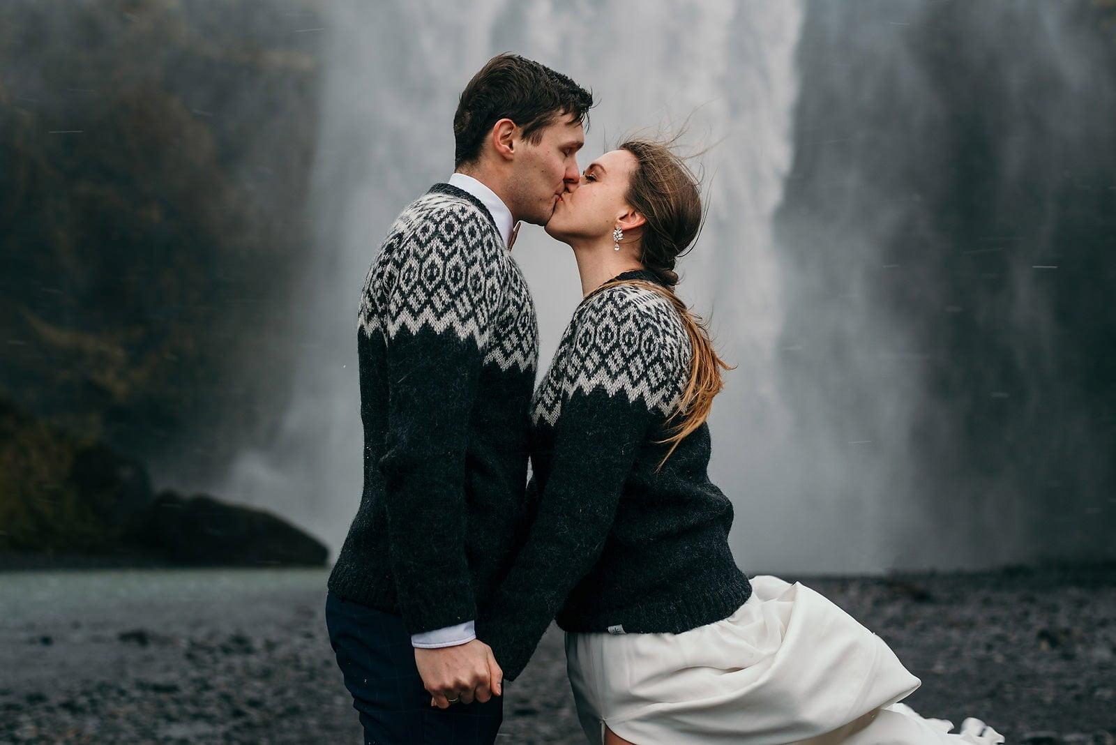 Sesja plenerowa na Islandii 40