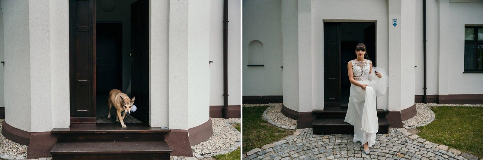 Julita i Rafał - Bagatelka Centrum Rekreacyjno - Hotelowe 18