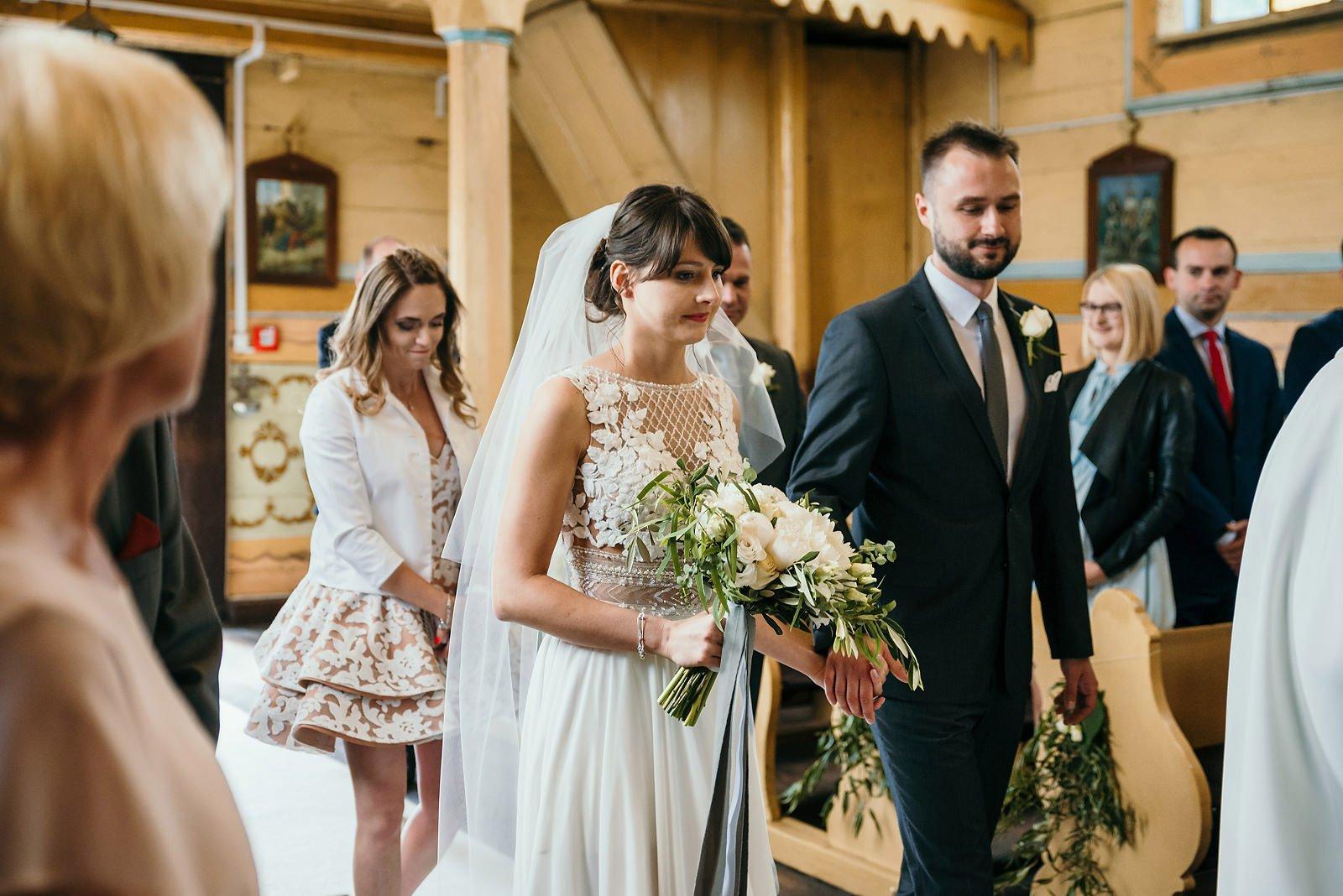 Julita i Rafał - Bagatelka Centrum Rekreacyjno - Hotelowe 48