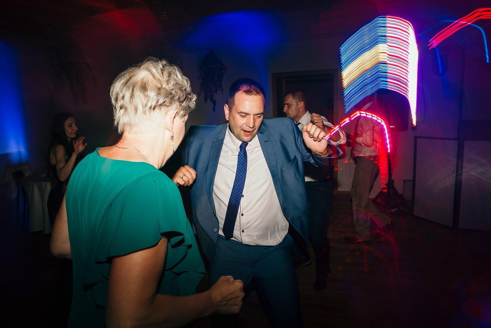 Julita i Rafał - Bagatelka Centrum Rekreacyjno - Hotelowe 113