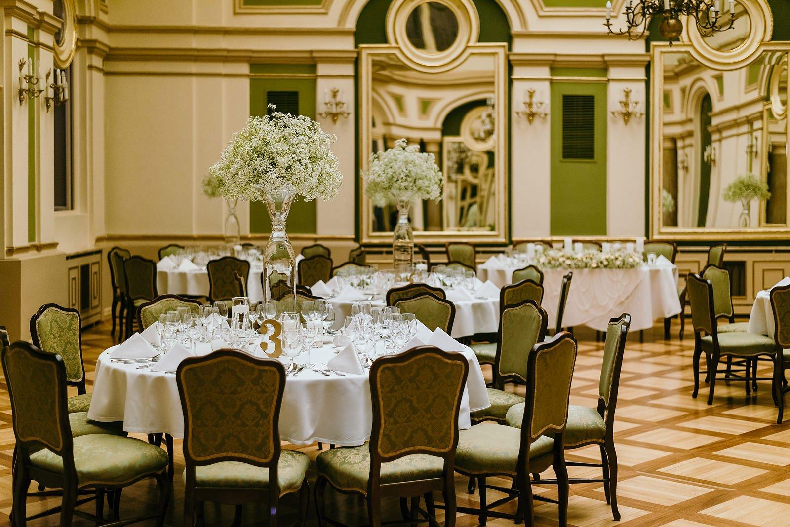 Jagoda i Hubert - Grand Hotel Kraków 1