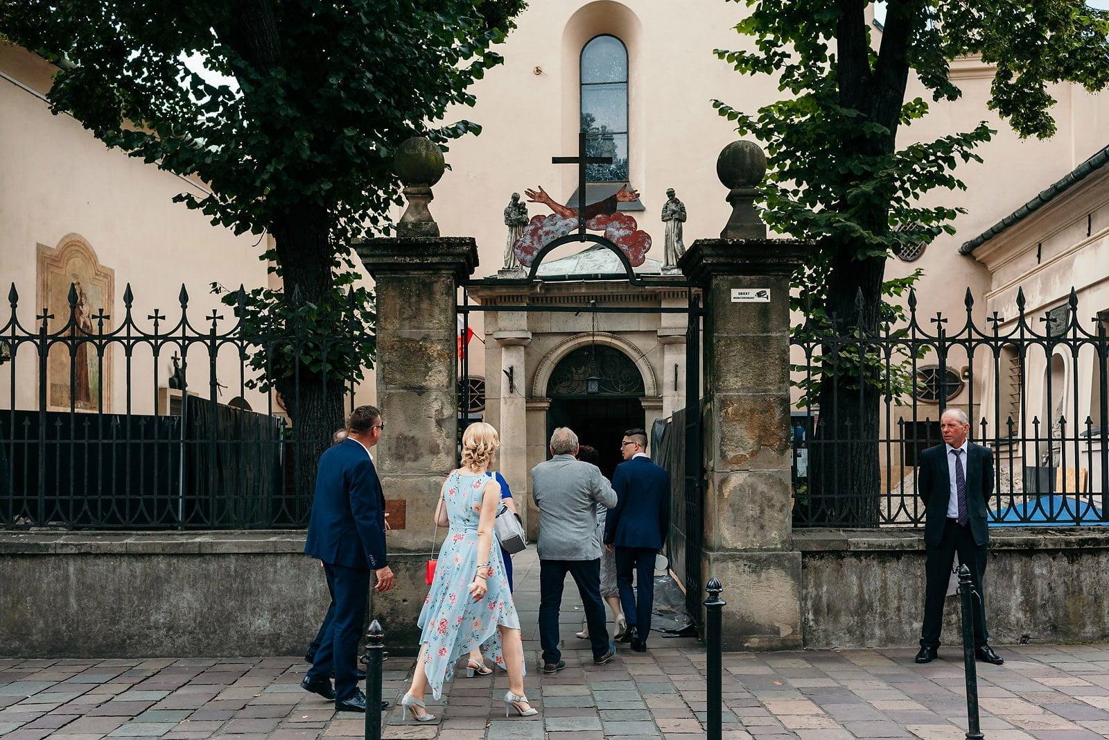 Agnieszka i Karol - Dwór w Tomaszowicach 29