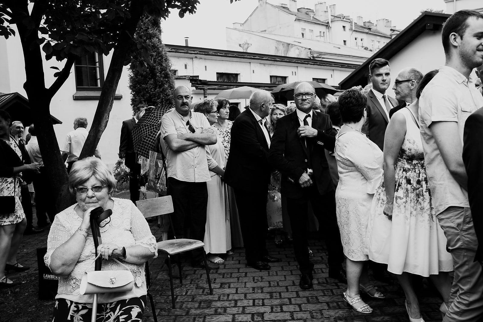 Agnieszka i Karol - Dwór w Tomaszowicach 59