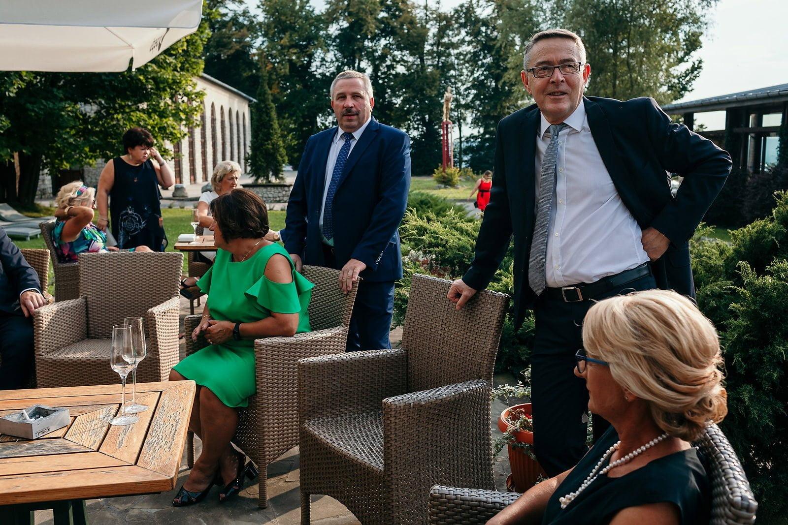 Agnieszka i Karol - Dwór w Tomaszowicach 75