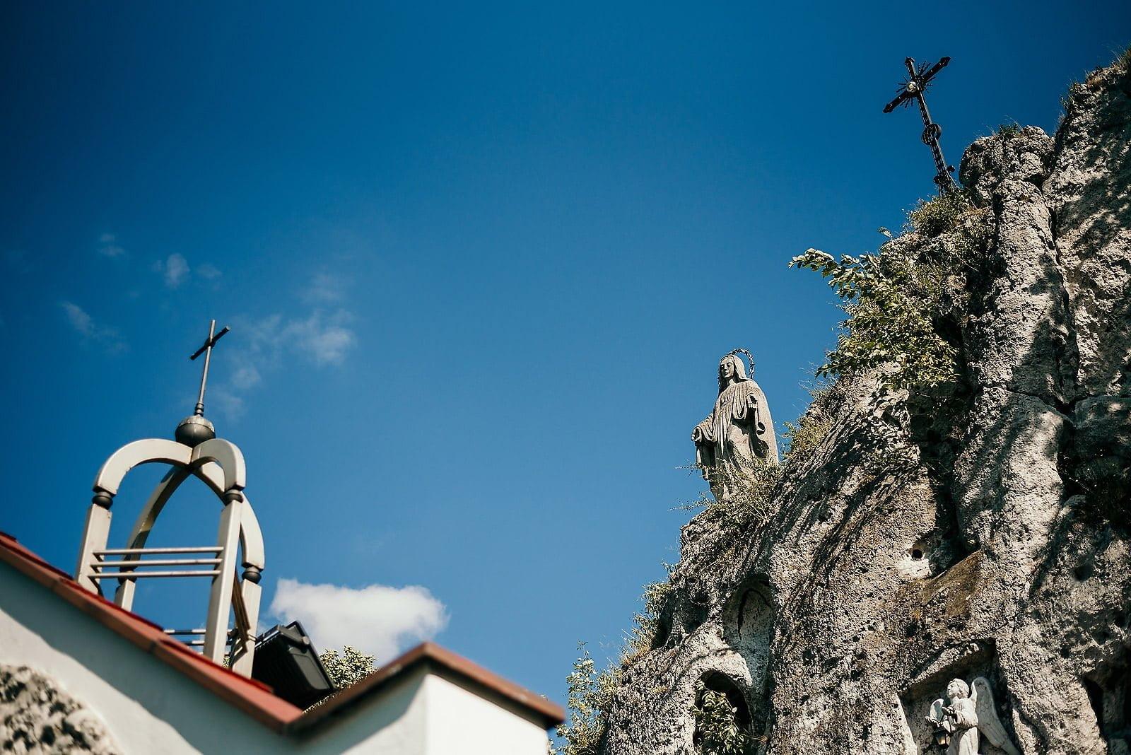 Gabi i Kuba - Sanktuarium Matki Bożej Skałkowej 28