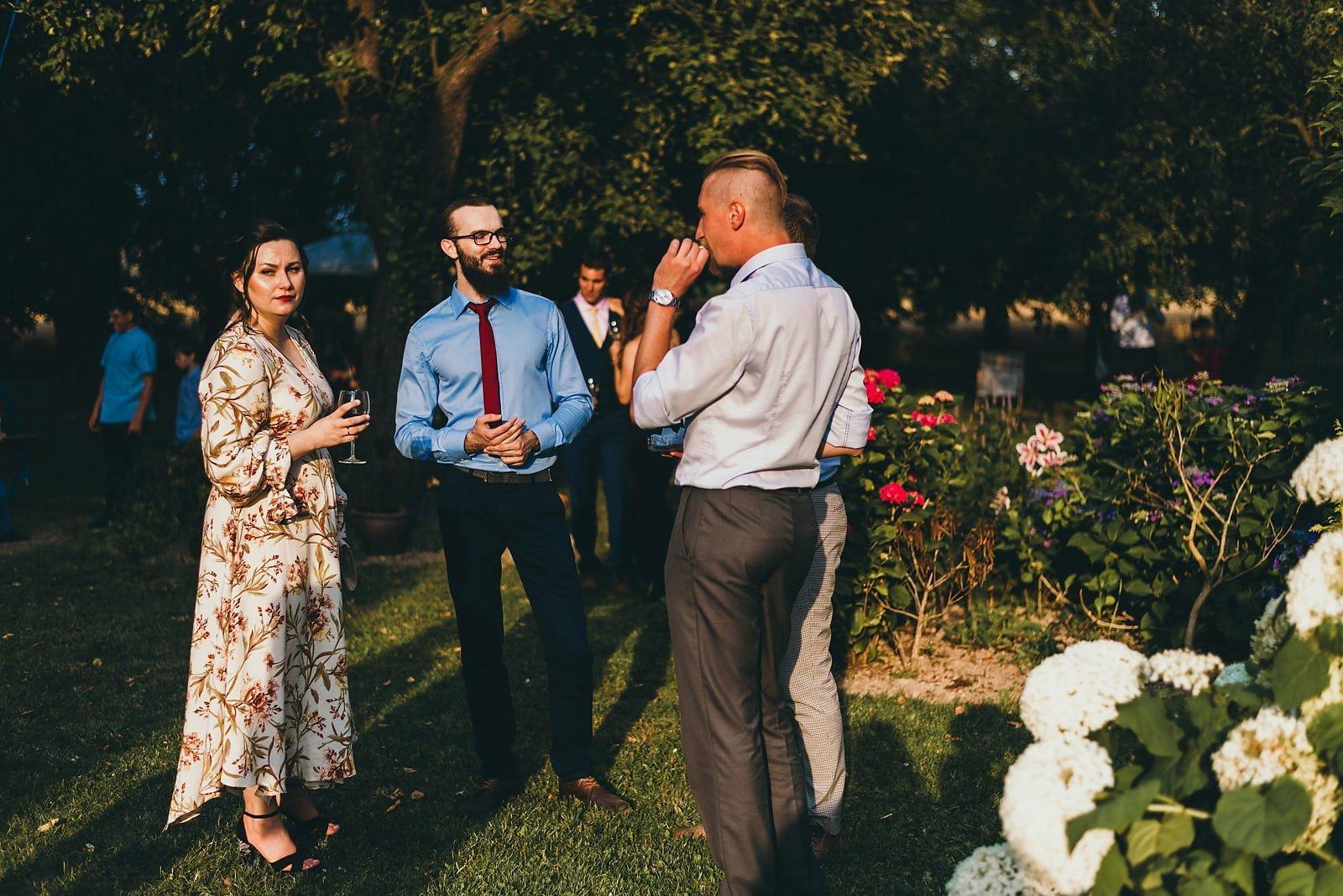 Justyna i Szymon - plenerowy ślub w stylu boho 76