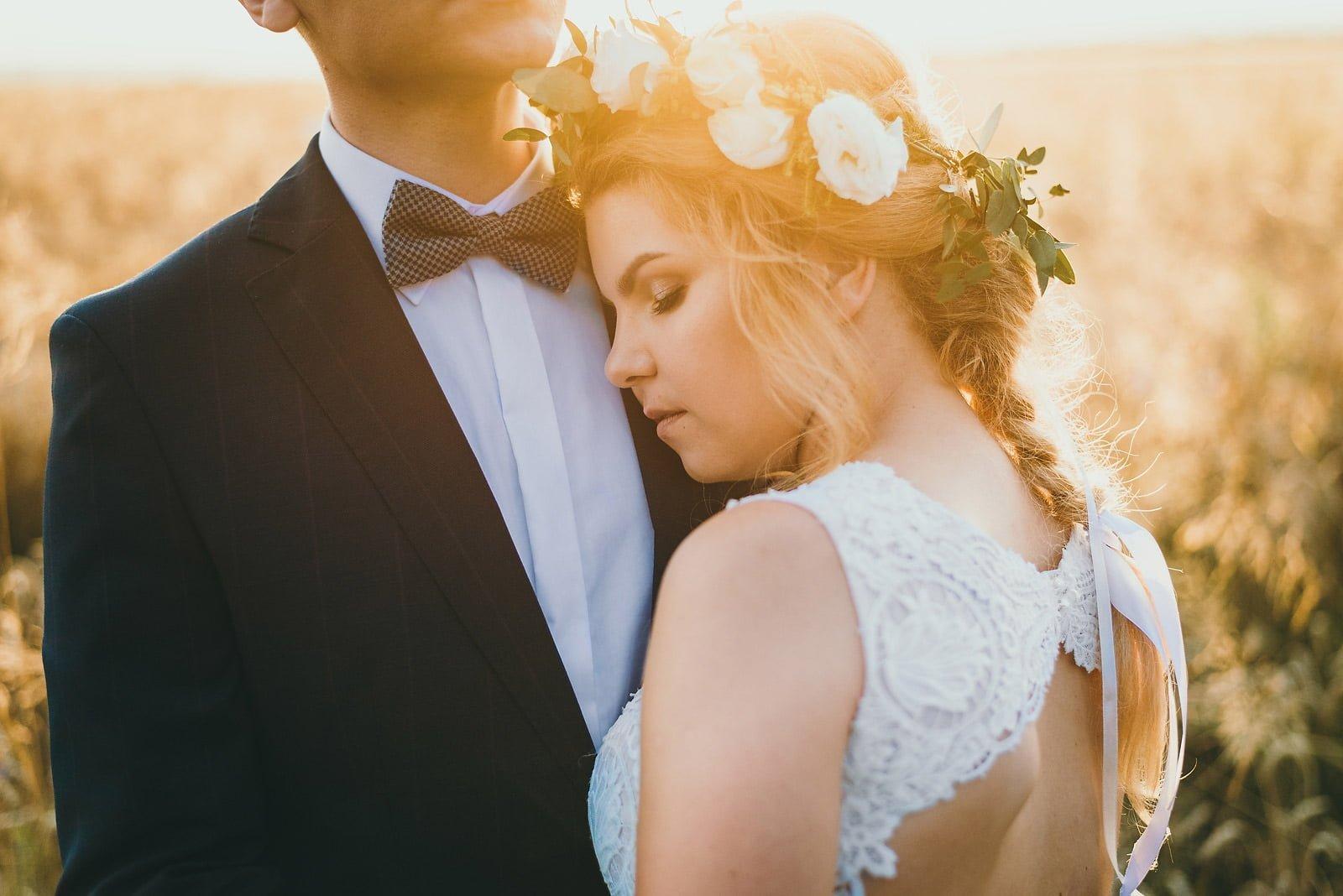 Justyna i Szymon - plenerowy ślub w stylu boho 89