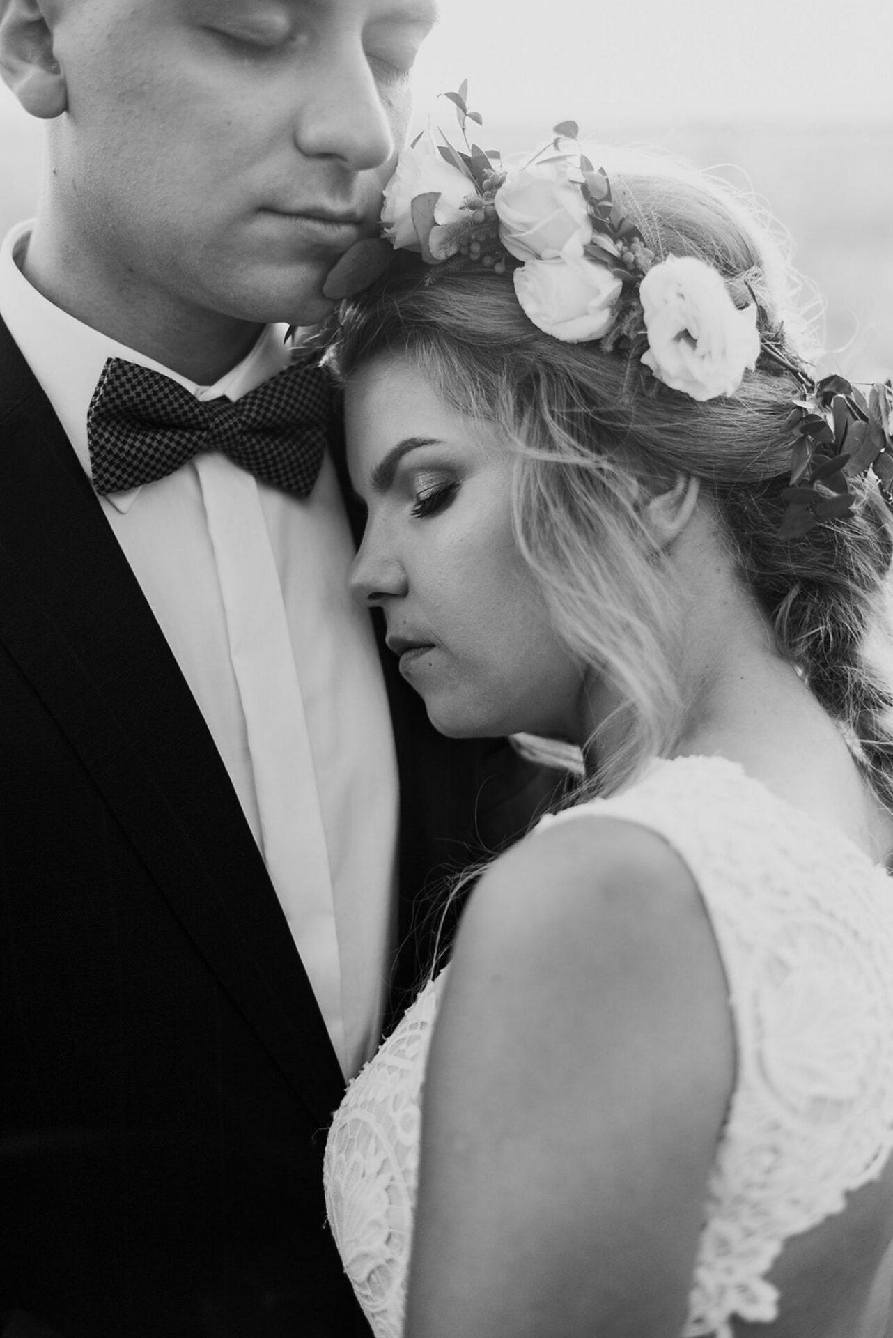 Justyna i Szymon - plenerowy ślub w stylu boho 91