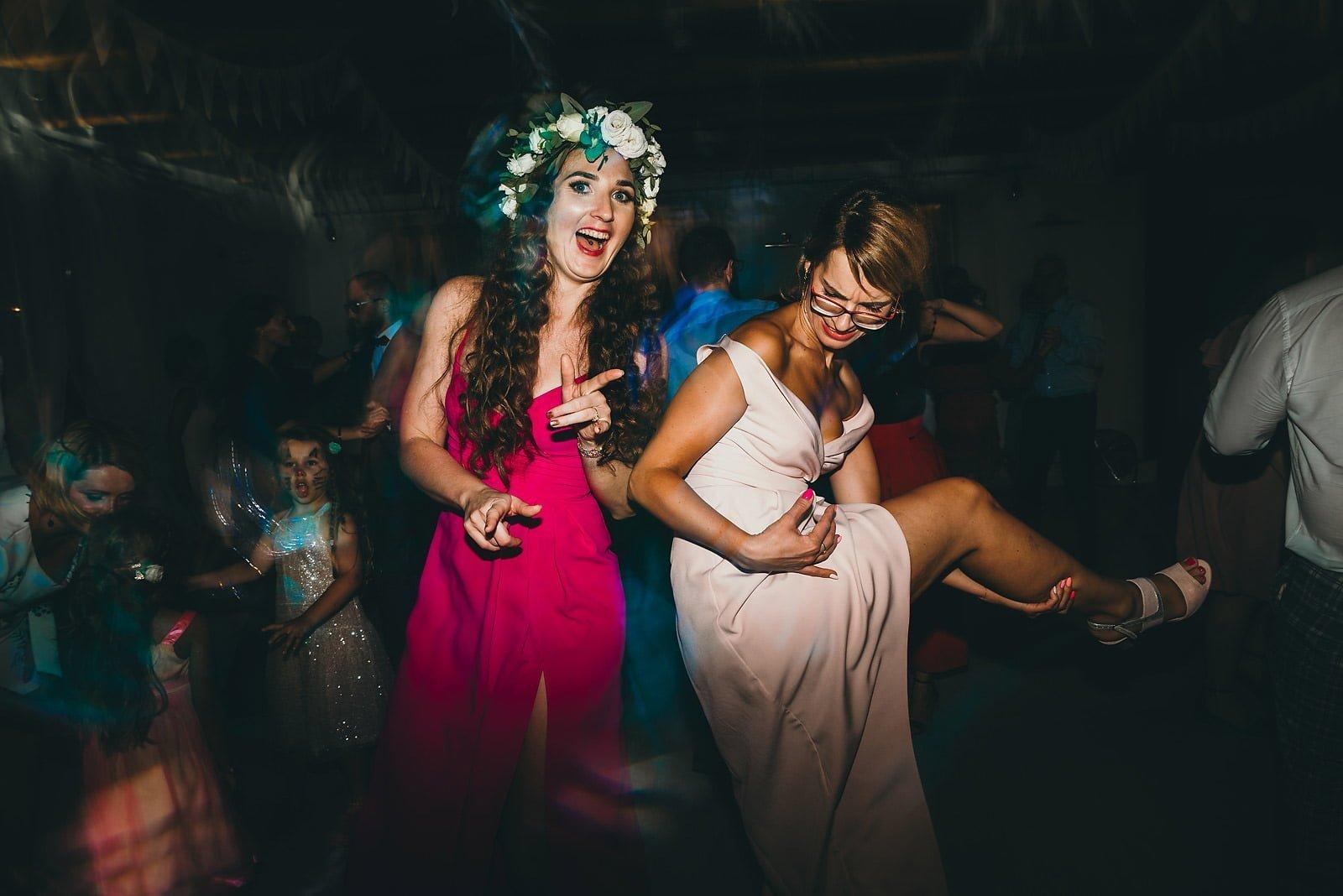 Justyna i Szymon - plenerowy ślub w stylu boho 108
