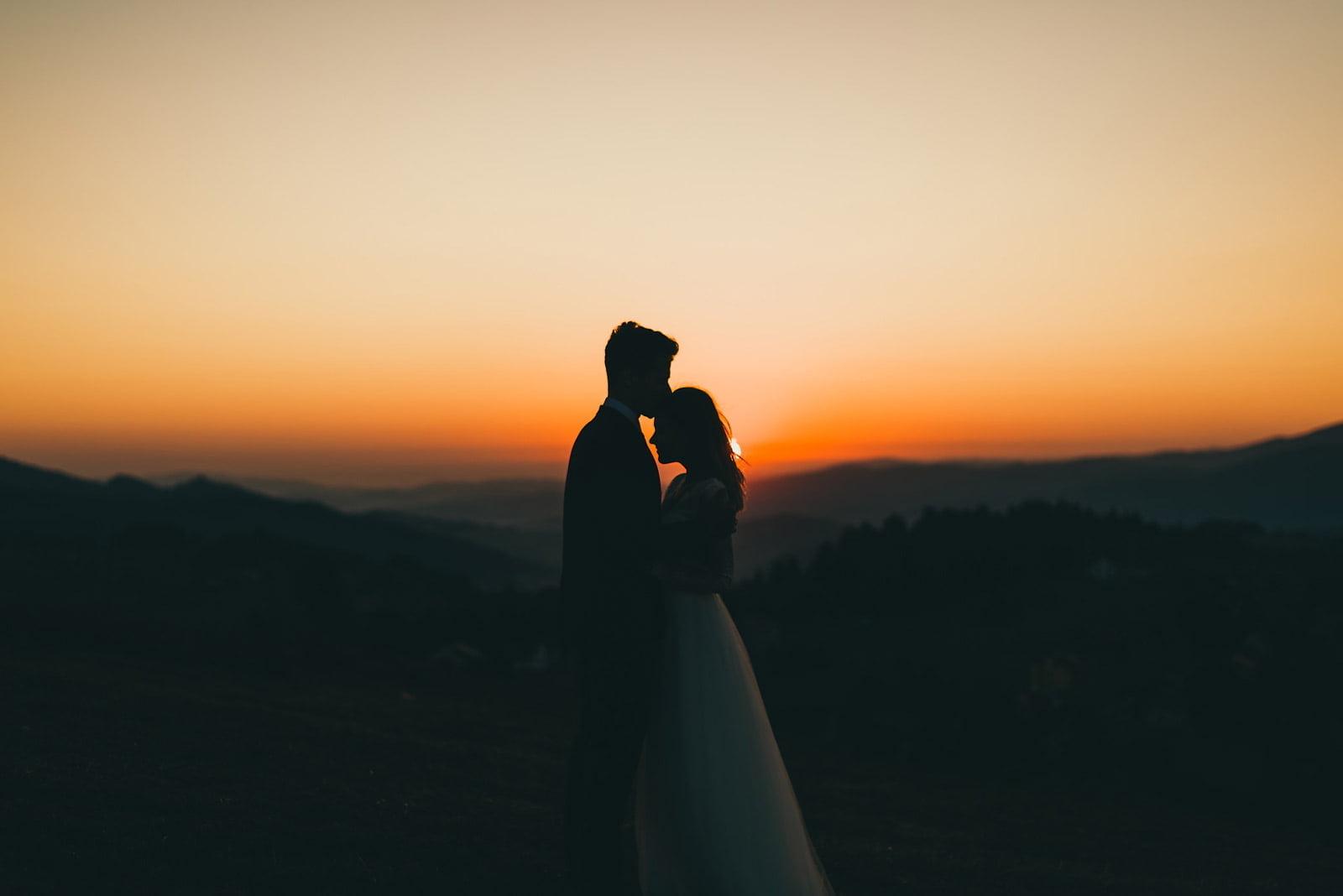 Sesja ślubna w górach - Ochodzita 1