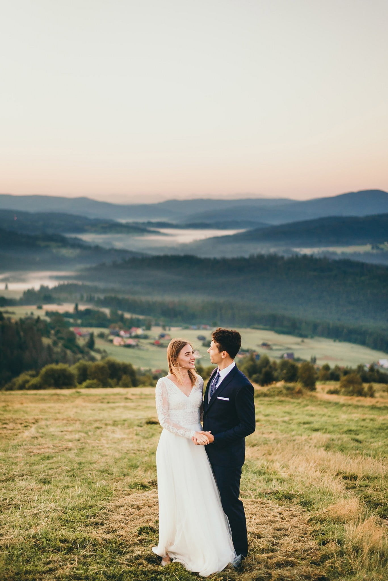Sesja ślubna w górach - Ochodzita 3