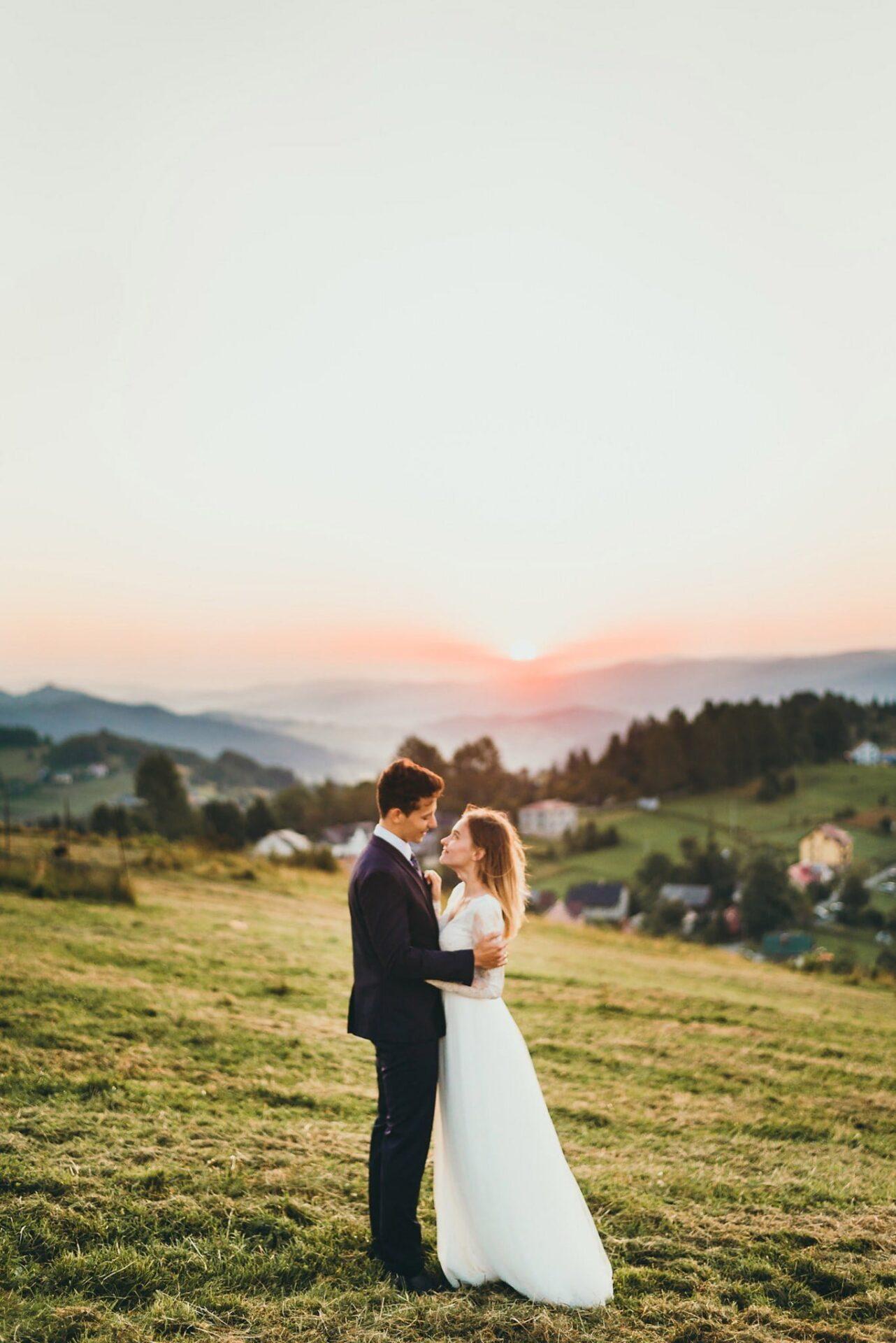 Sesja ślubna w górach - Ochodzita 9