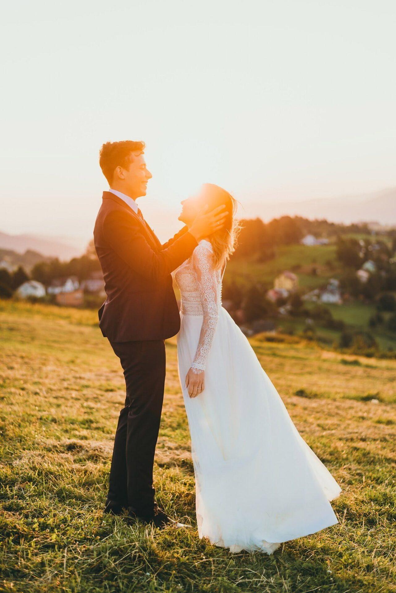 Sesja ślubna w górach - Ochodzita 14