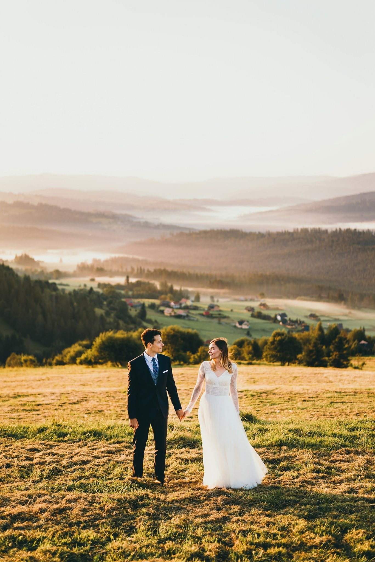 Sesja ślubna w górach - Ochodzita 21